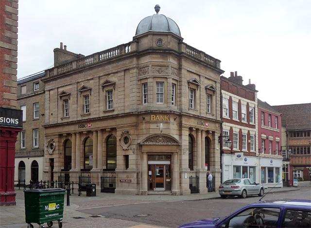 30 Market Place, Newark-on-Trent