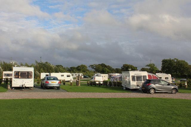 Brylea Caravan Park, Bryars Farm, Lea Lane, Lea
