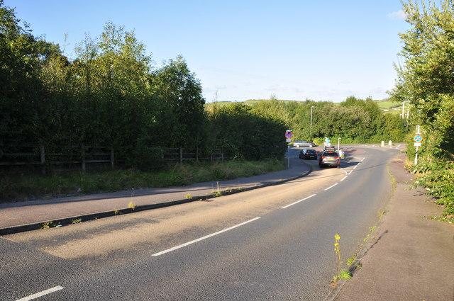 Ilfracombe : Killacleve Link Road