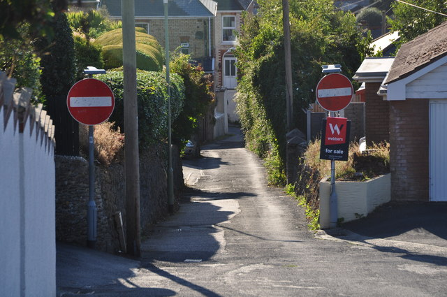 Ilfracombe : Horne Park Road