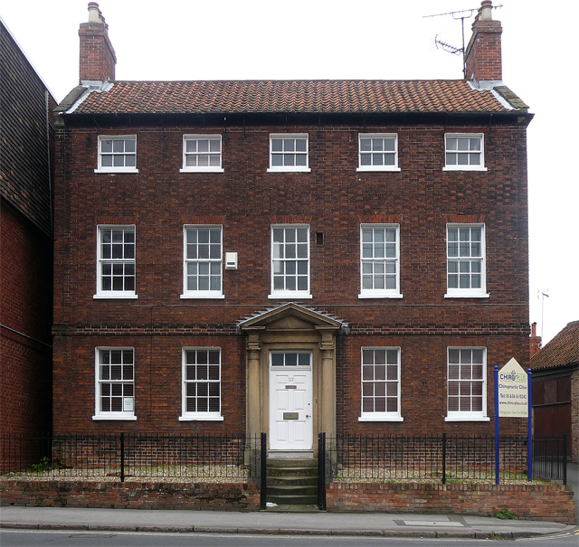 23 Mill Gate, Newark-on-Trent