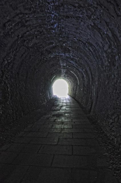 North Devon : Tarka Trail & Slade Tunnel