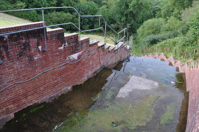North Devon : Upper Slade Reservoir
