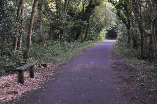 North Devon : The Tarka Trail