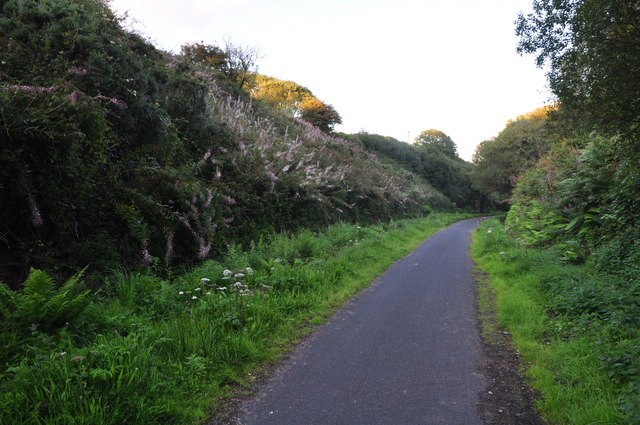 North Devon : The Tarka Trail
