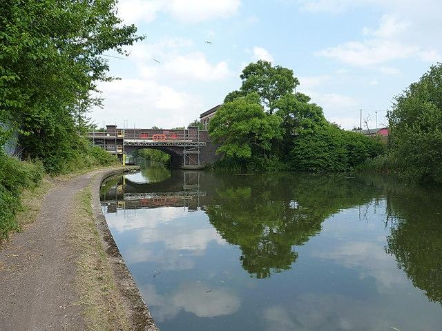 Kings Road bridge
