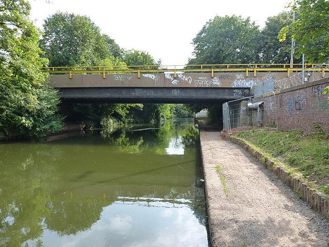 Bridge 88A