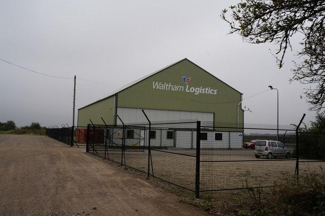 Waltham Logistics