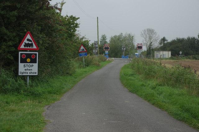 Mat Pitts Lane