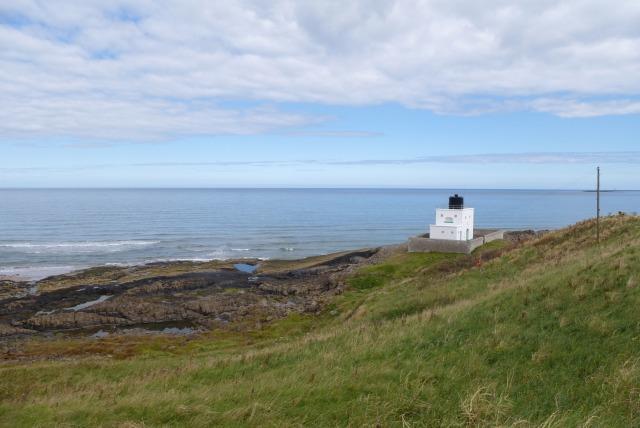 Blackrocks Point Lighthouse