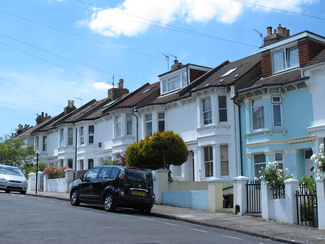 Prince's Road, BN2 (2)