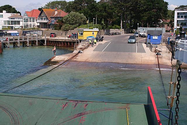 Ferry Slipway