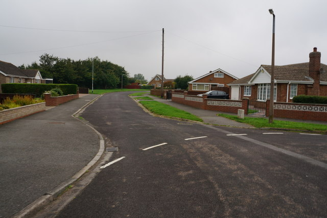 Pelham Road,  Holton le Clay