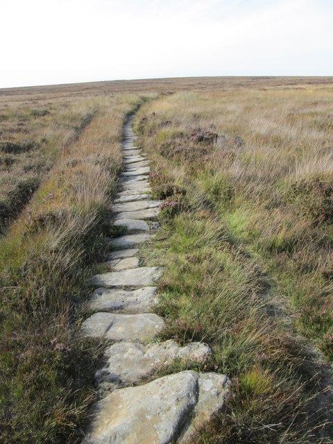 Quaker's Causeway