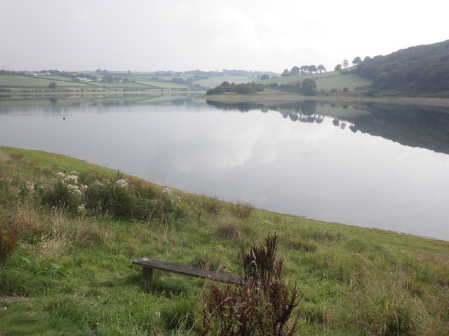 Wimbleball Lake