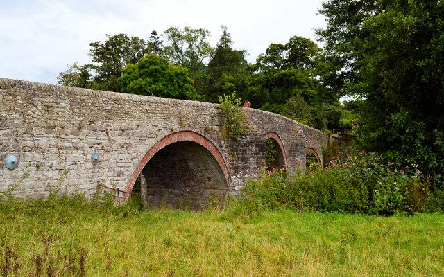 Bromfield Bridge
