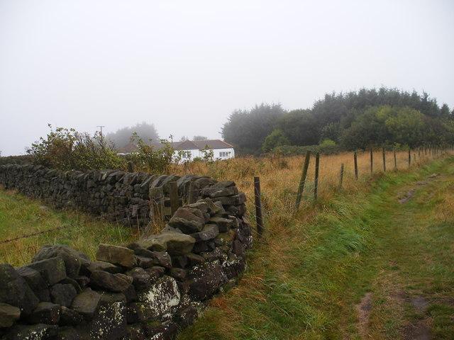 Blea Wyke cottage