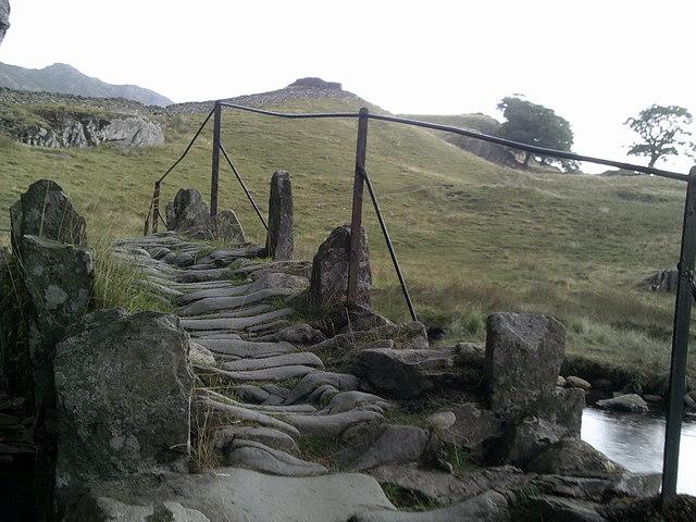 Slater's Bridge