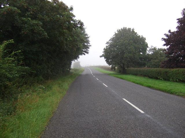 Middle Street (B1398)