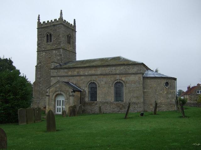 St Luke's Church, North Carlton