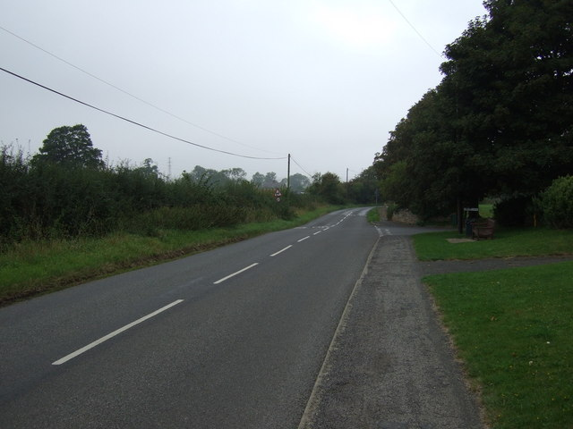Carlton Lane, North Carlton