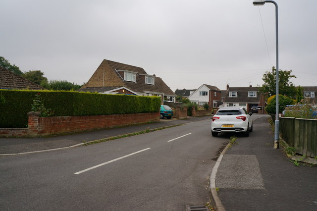 Eastfield Close, Church Lane, Holton le Clay
