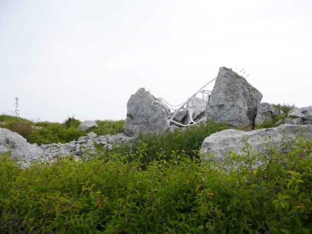 Grove, sculpture