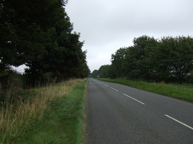 Heath Lane