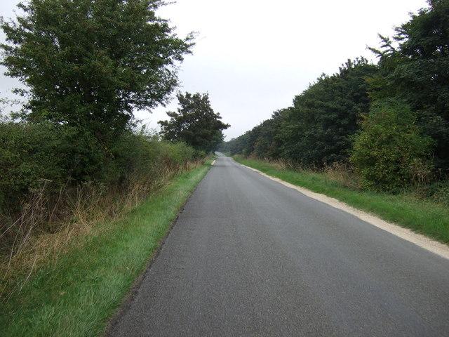 Horncastle Lane
