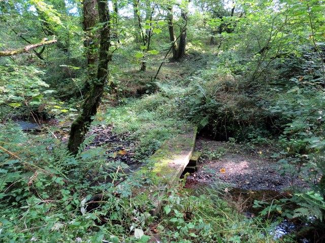 Llwybr Allt Henry Path