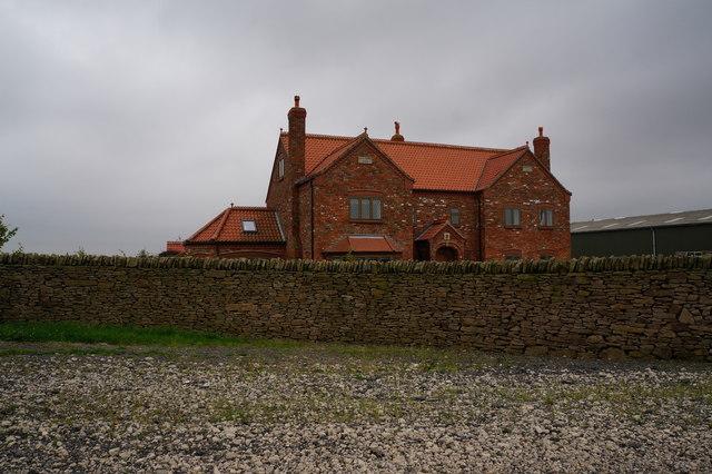 Millennium Farm, Holton le Clay
