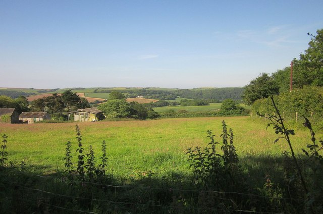 Tredown Farm