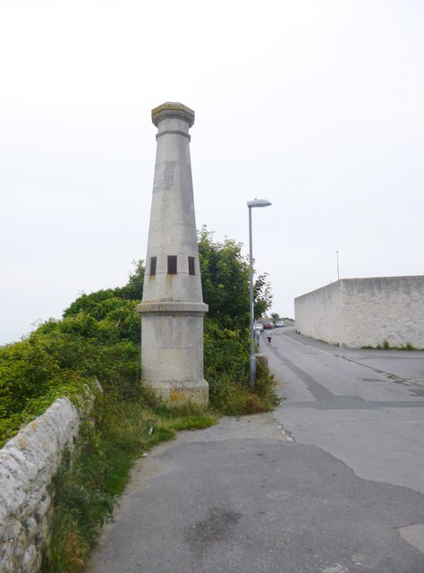 Grove, ventilation shaft