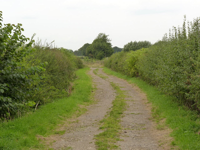 Meadow Dike Lane