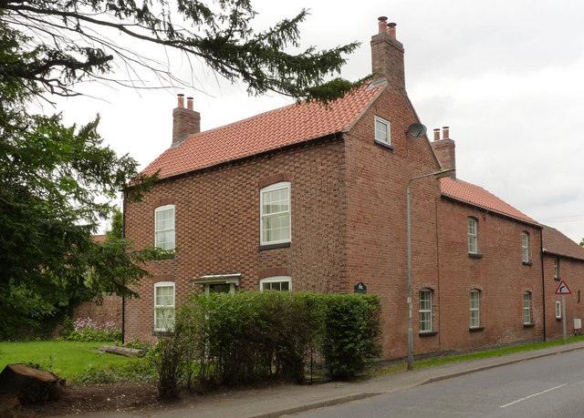 Church Farmhouse, Church Street