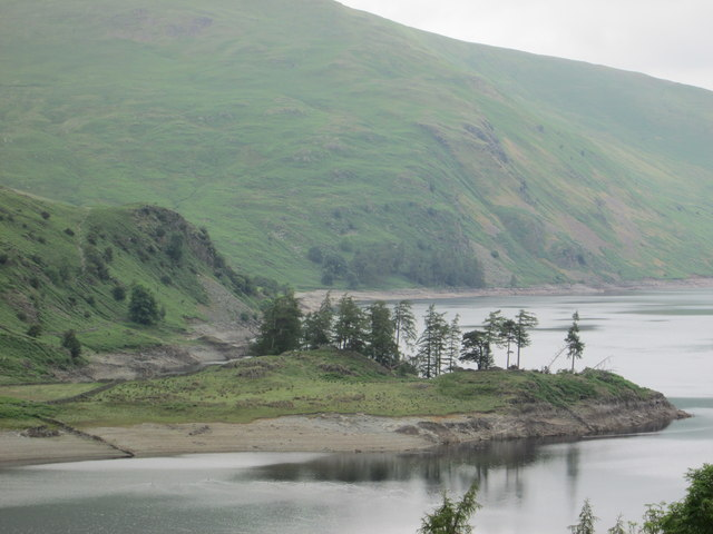 Gate Crag, Haweswater