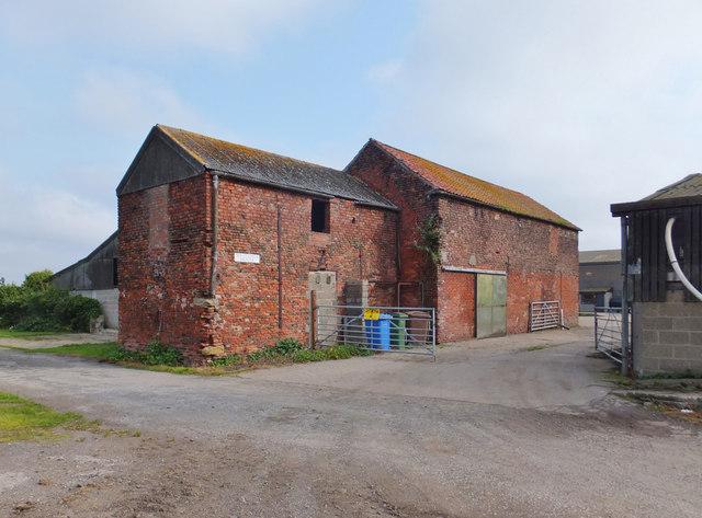 Westfield Lane, Preston, Yorkshire