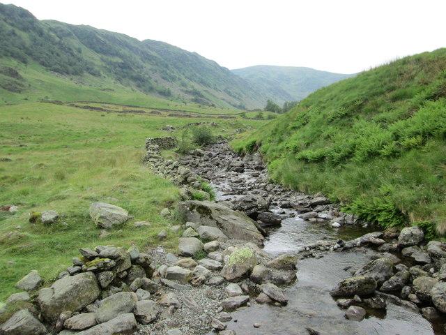 Riggindale Beck
