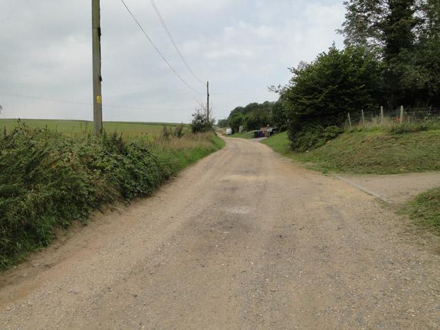 Broom Hill Lane, Fakenham Magna