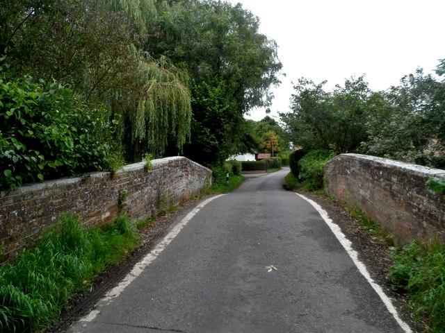 Kettleburgh Bridge