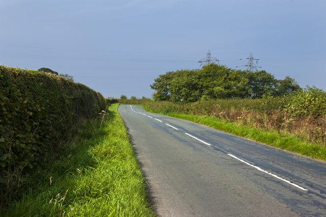 Carron Lane