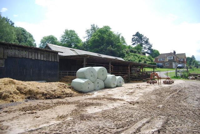 Beeches Farm