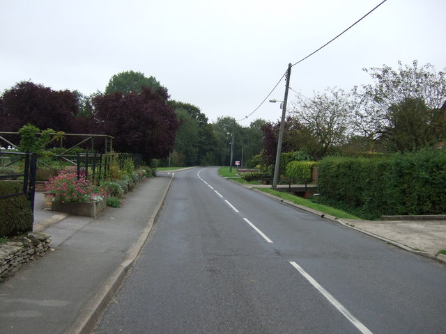 Main Street, Scothern