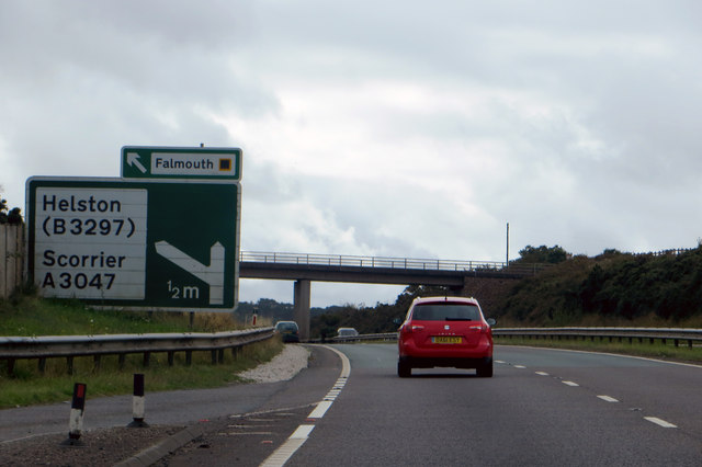 The A3075
