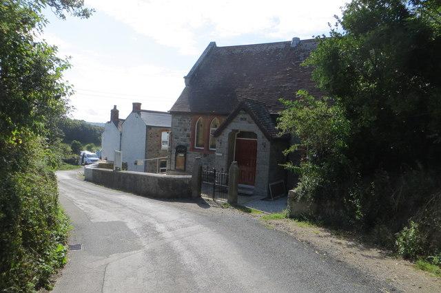 Mawla Methodist Church