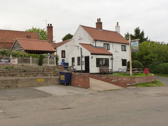 Plough Inn, South Leverton
