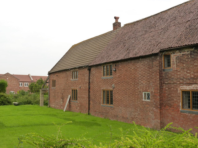 The Meeting House, South Leverton