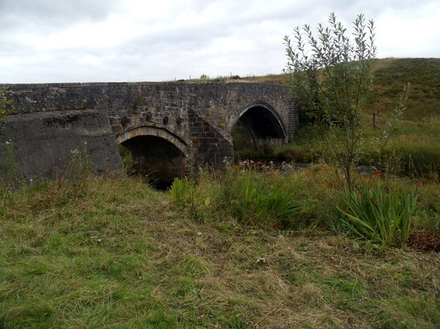 Carron Bridge