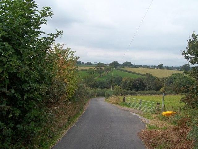 Hollyhurst Lane