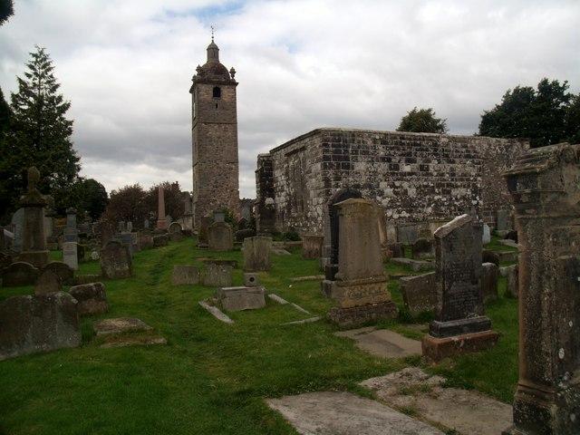 St. Ninians, Stirling